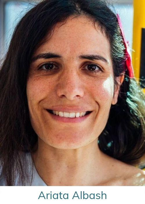 Ariata Albash